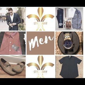 Other - Stylesavvy Men